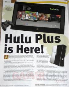 Huluplus article OXM