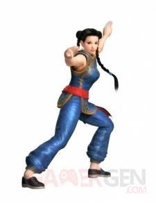 Pai Chan render