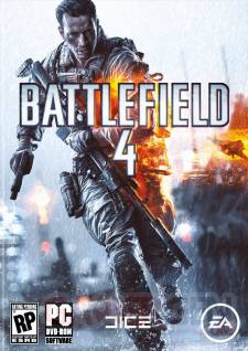 battlefield 4 jaquette pc