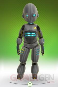 avatar robot
