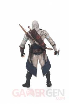 assassin's creed IIi McFarlane Toys connor 04