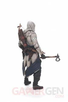 assassin's creed IIi McFarlane Toys connor 05