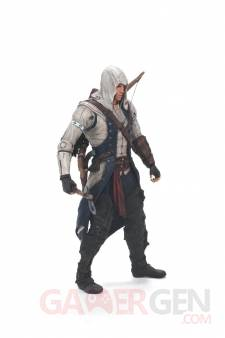 assassin's creed IIi McFarlane Toys connor 06