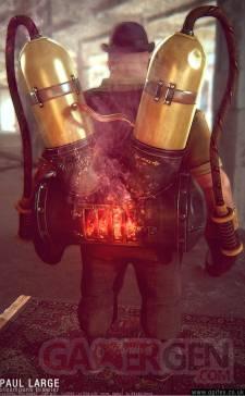 Ruffiant Games - Nouveau projet Steampunk 3