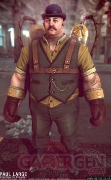 Ruffiant Games - Nouveau projet Steampunk 2