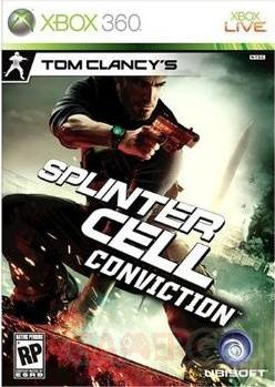 foto_splinter cell conviction packshot
