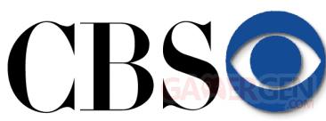 CBS - logo