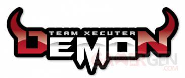 Xecuter-Demon logo