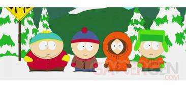 theme-xbox-360-south-park Main menu
