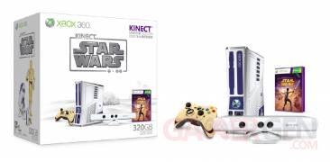 star wars Kinect Xbox 360 3