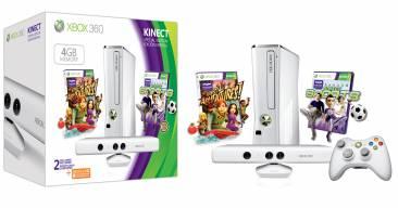 Xbox 360 blanche