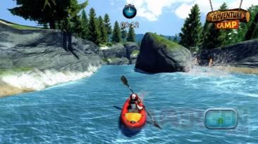 Cabela's Adventure Camp cabelas-adventure-kinect-game4