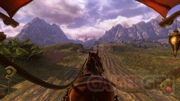 fable the journey screenshot e3 2011 (4)