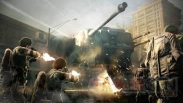Steel Battalion  Heavy Armor 3
