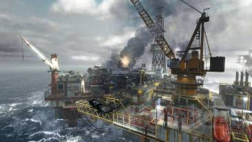 Offshore Environment 2