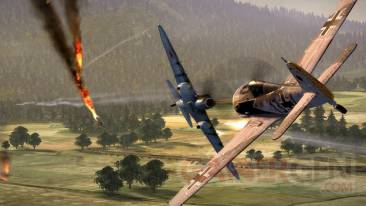 Dogfight 1942 captures 2