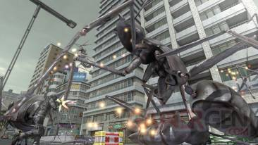Earth Defense Force 4 captures 1