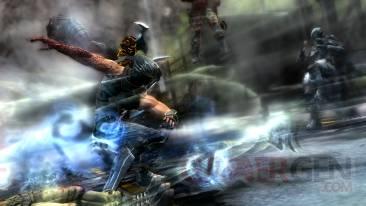 Ninja Gaiden 3 Razor Edge nouveaux pouvoir armes captures1