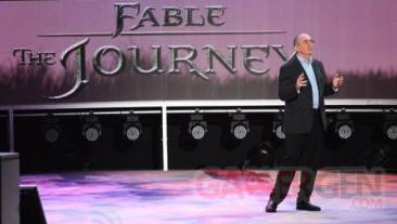 fable the journey molyneux