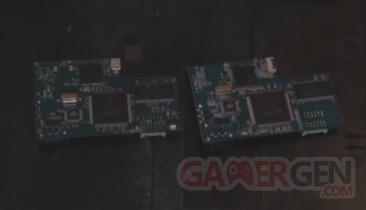x360 key PCB