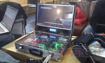 Xbox 360 - MOD - Malette 3