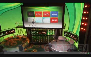 conférence microsoft E3 2010 34