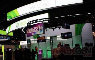 stand Microsoft e3 2011 001