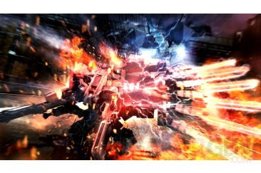 Armored core 1