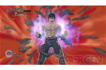 Hokuto Musô musou Fist of The North Star Hokuto No Ken Koei Kenshirô Ryuga 5
