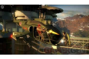 Just Cause 2 Avalanche Studios Square Enix Gameplay Screenshots Images Panao  24