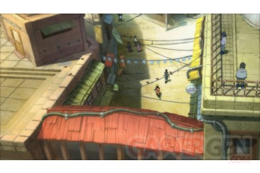 Naruto Shippuden Ultimate Ninja Storm 2 screenshots in game PS3 Xbox 360 (40)