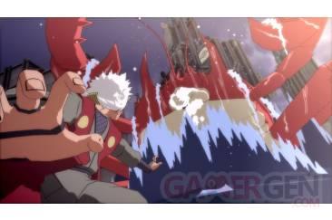 Naruto Shippuden Ultimate Ninja Storm 2 screenshots in game PS3 Xbox 360 (13)