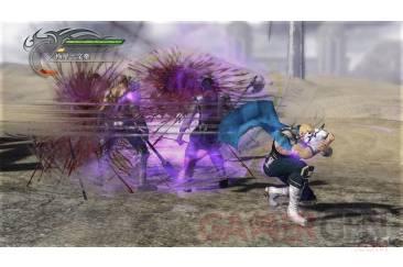 Hokuto Musô Musou Sauzer Costume PS3 Xbox 360 (2)