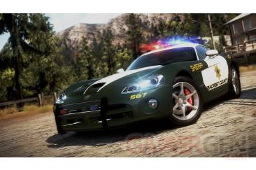 need for speed hot pursuit PC PS3 WII XBOX360 3