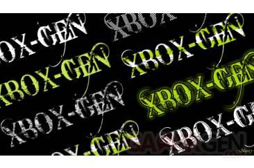 theme xboxgen Bibliothèques de jeu
