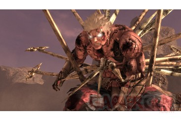 Asura Wrath-TGS2010-3