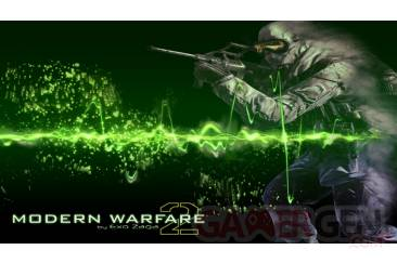 theme-modern warfare Systeme