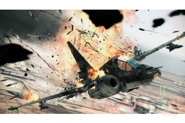 ace combat assault horizon 12