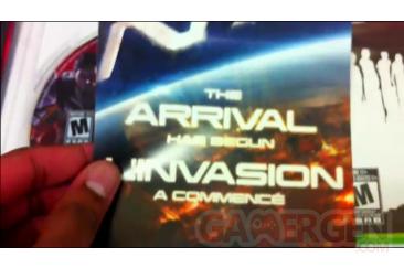 Mass Effect 2 DLC annonce