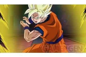 Dragon Ball Raging Blast 2 nouveaux personnages PS3 Xbox (29)