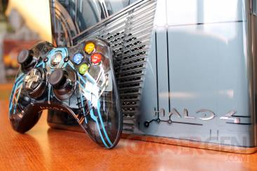 Xbox 360 Halo 4 - Clichés 11