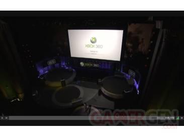 conférence microsoft E3 2010 16