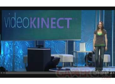 conférence microsoft E3 2010 24