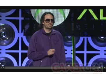 conférence  microsoft E3 2010 29