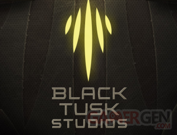 black tusk logo