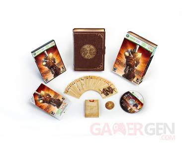 fable 3  collector