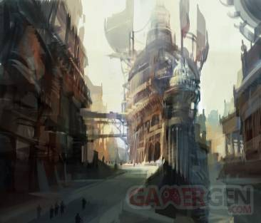 Ruffiant Games - Nouveau projet Steampunk 1