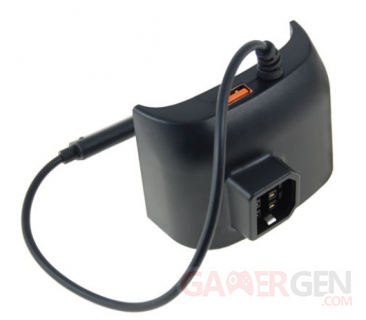 Kinect power adaptator-2
