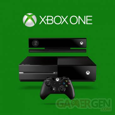 Xbox One - Kinect