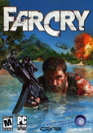 Far Cry - cover